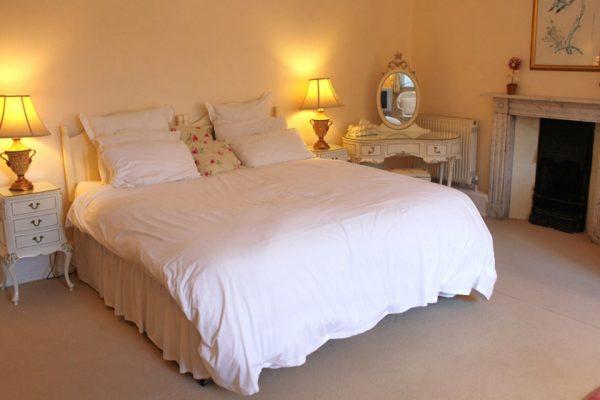 Bed and breakfast - Grosmont - room 1